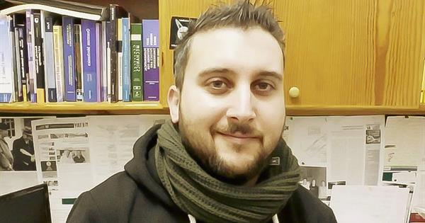 EMU Department of Physics Academic Staff Member Asst. Prof. Dr. Ali Övgün Receives Outstanding Reviewer Award