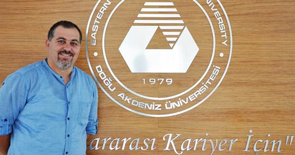 EMU Chemistry Department Receives TÜBİTAK Award for a Scientific Research Project